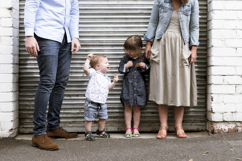 Family Photography Footscray