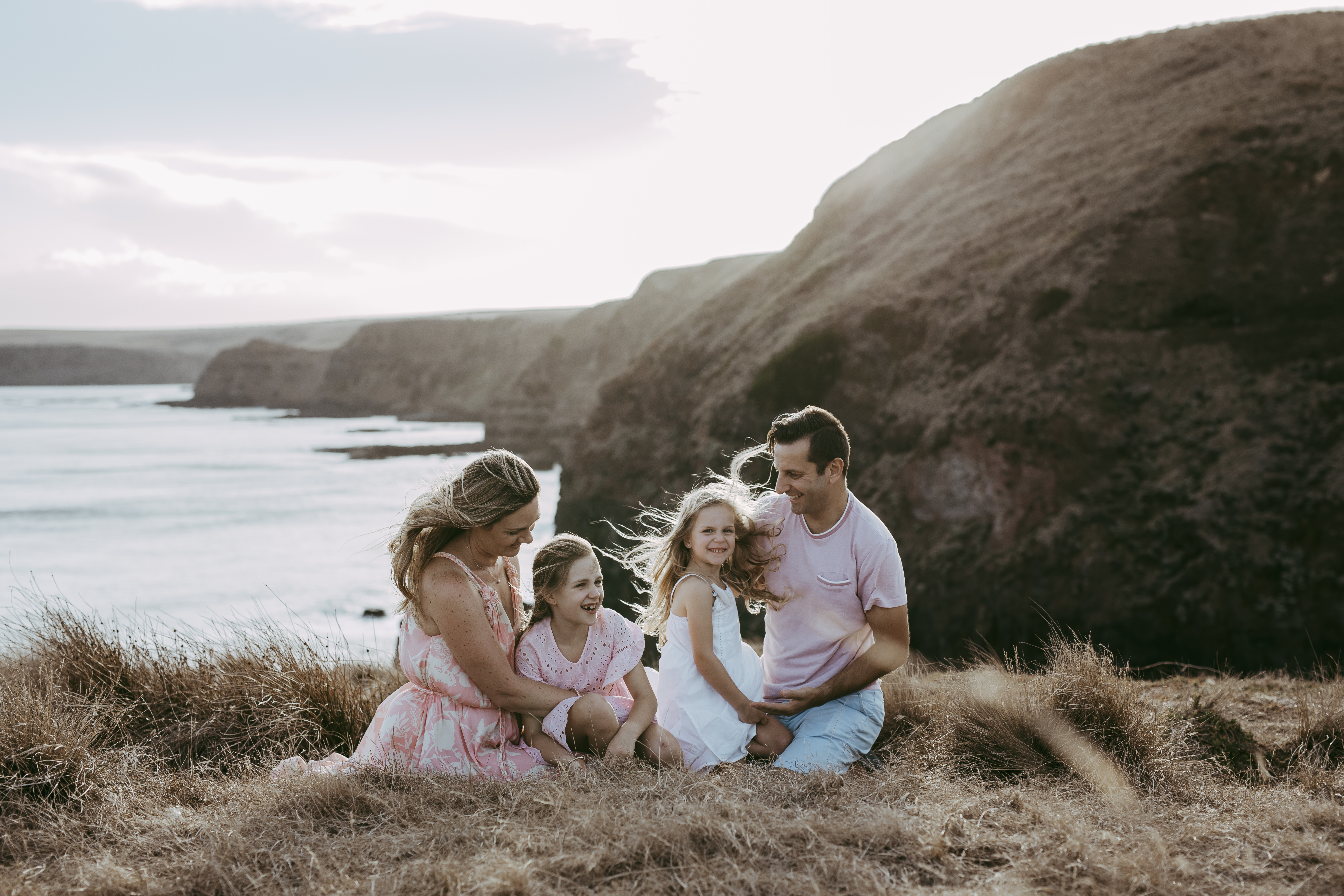Melbourne Family Photography
