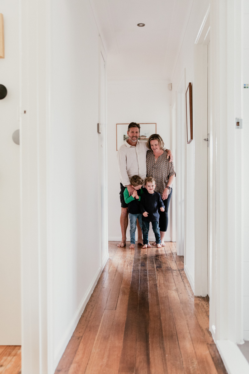 Yarraville Family Photography Session